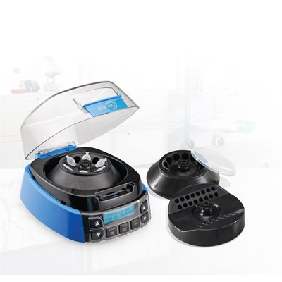 GUSTO® HIGH-SPEED MINI CENTRIFUGE