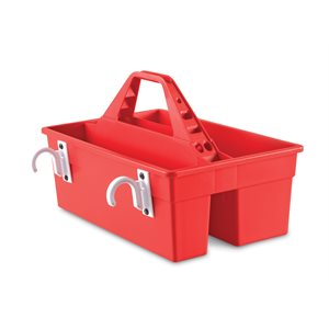 TOTEMAX™ BLOOD COLLECTION TRAY, RED