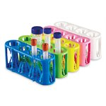 ADAPT-A-RACK® - FLEXIBLE MULTI-TUBE RACK