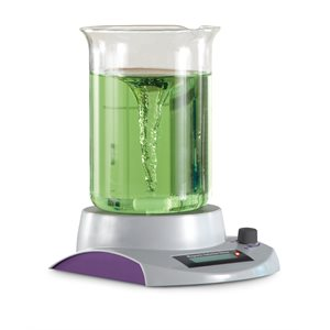 MAGNETIC INDUCTION STIRRER
