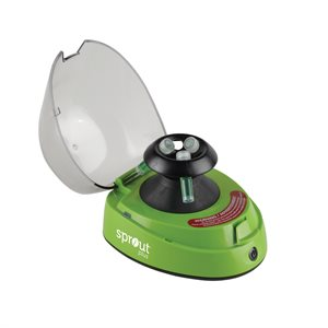 SPROUT® PLUS MINI CENTRIFUGE