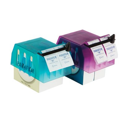 BOX TOP Parafilm® M Dispenser