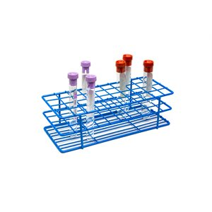 COATED WIRE RACKS FIT TUBES 13-16mm