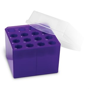 TRANSFORMER CUBE TUBE RACK 15 & 50mL