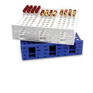 MEGA RACK® CLINICAL TUBE RACK