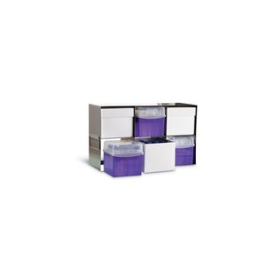 CUBE FREEZER RACK - UPRIGHT