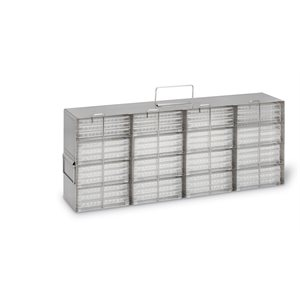 ASSAY PLATE FREEZER RACK