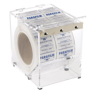 ACRYLIC DISPENSER FOR PARAFILM® SEALING FILM