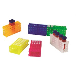 4 - WAY TUBE RACK