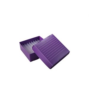 FREEZER BOX FM 1.5 / 2 ML PURPLE 10 / PK