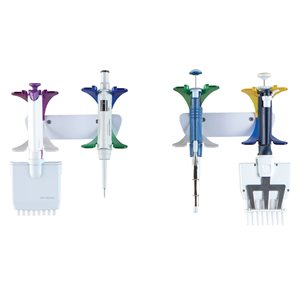 UNIVERSAL PIPETTE WALL MOUNT